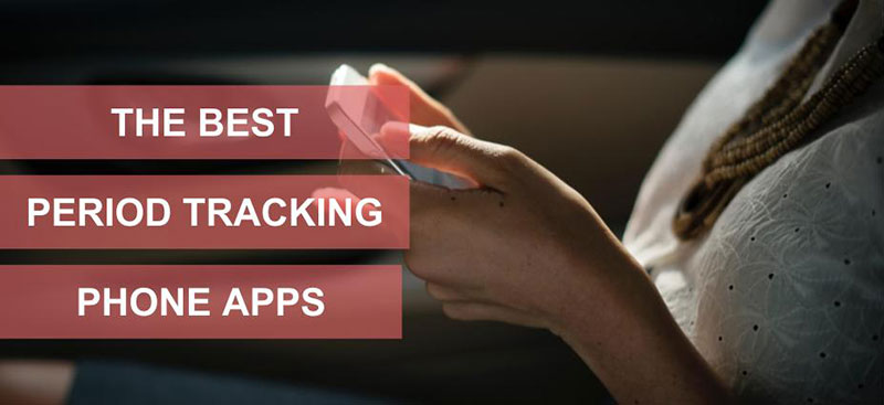 THE BEST PERIOD TRACKING APPS