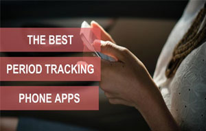 The Best Period Tracking Phone Apps