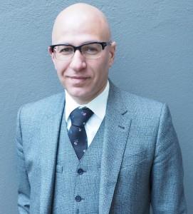 Dr Omar Gailani | Gynaecological Surgeon | Pelvic Floor Treatment