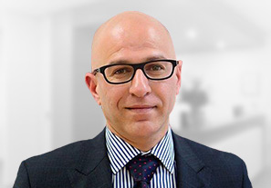 Dr Omar Gailani
