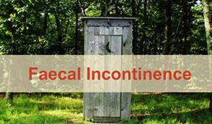 Faecal Incontinence or Fecal Urgency